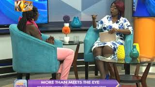 Video Talk Central : One on one with Jacqueline Nyaminde ' Wilbroda' part 1 MP3, 3GP, MP4, WEBM, AVI, FLV Maret 2019