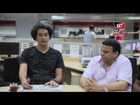 محمد محسن: يكفيني لو سمعني شخص واحد.. ولا أقدم إلا مايرضيني