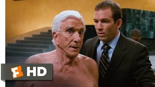Scary Movie 4 (8/10) Movie CLIP - Speech at the UN (2006) HD