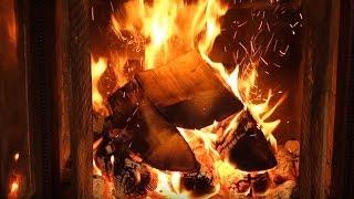 Video Official Christmas Fireplace  🔥   2 HOURS  Christmas Music  Carols - NO ADS MP3, 3GP, MP4, WEBM, AVI, FLV Desember 2018