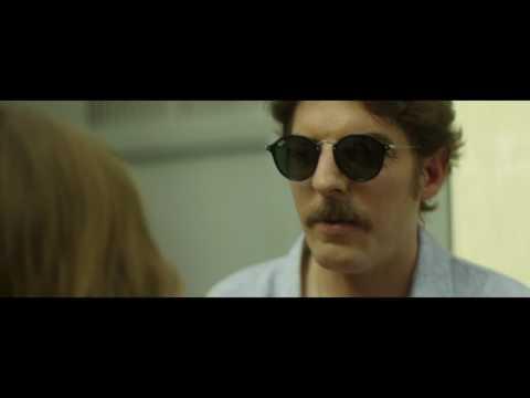 Thirst Street (Trailer)