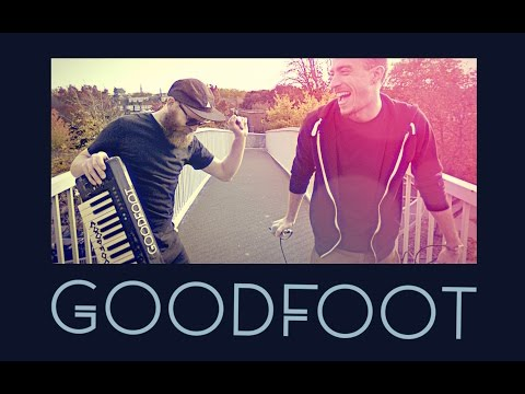 GOODFOOT - ANITA
