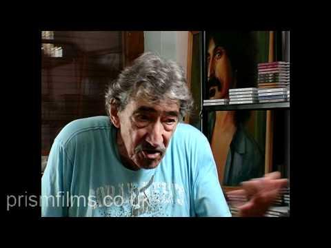 Zappa & MOI: Jimmy Carl Black Part 14