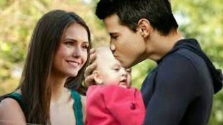 Nonton Jacob And Renesmee S Story Part 3 Film Subtitle Indonesia Streaming Movie Download