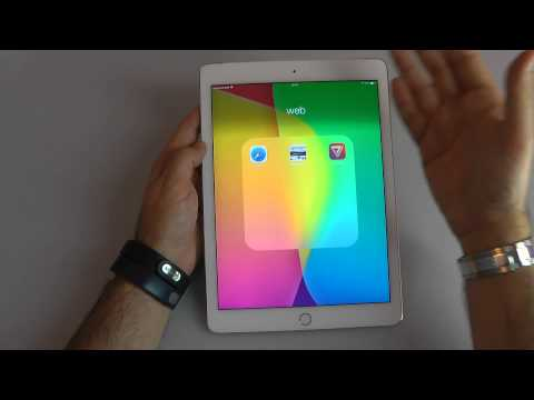 it - RECENSIONE: http://apple.hdblog.it/2014/10/24/Apple-iPad-Air-2-la-recensione-di-HDBlog/