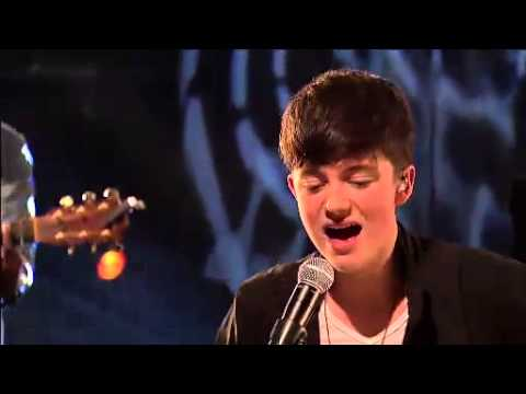 Greyson Chance - Greyson performing Crazy by Gnarls Barkley. Isn't this great? :-) Ripped from http://www.mtvasia.com.