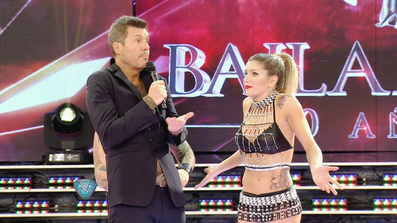 Laurita Fernández también tendrá su show infantil en vacaciones #Showmatch #Bailando2015