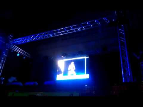 Tirullipa Turnê2015 ABERTURA - São Lourenço da Mata/PE