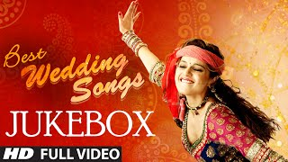 OFFICIAL: Best Wedding Songs Of Bollywood   Bollywood Wedding Songs   T-Series