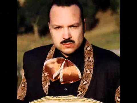 Pepe Aguilar Me vas a extrañar