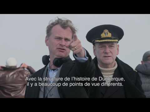 Dunkerque - IMAX (Featurette)