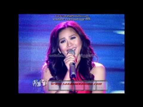 araw - Sarah Geronimo gives a captivating rendition of Araw Gabi by Regine Velasquez 03 February 2013 www.sarahgeronimo.com No copyright infringement intended. Plea...
