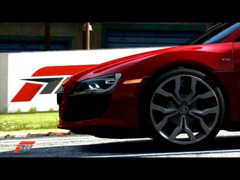 0 in E3 News: Forza III Motorsport im Wohnzimmer