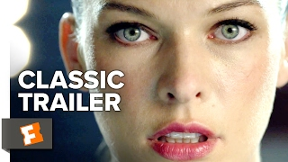 Nonton Resident Evil: Afterlife (2010) Official Trailer 1 - Milla Jovovich Movie Film Subtitle Indonesia Streaming Movie Download