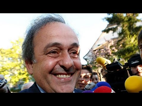 FIFA: Το CAS εξετάζει την έφεση του Μισέλ Πλατινί