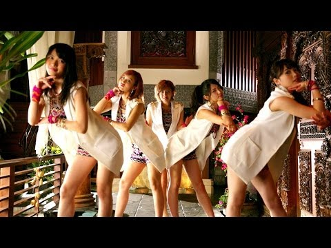 『The Power』 フルPV (℃-ute #c_ute )