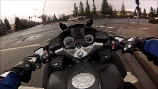 5. 2014 / 2015 BMW R1200RT * The Quantum Leap