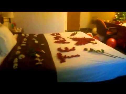 Cuartos decorados de amor videos videos relacionados for Cuartos decorados para una noche de amor