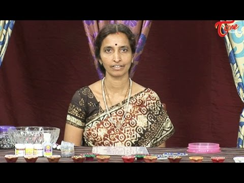 Creative Corner    How to make Floating Diyas    2014 Deepavali Special