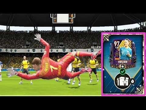 HOW TO GET 97 H2H NEUER FINALE ! DEFENDING TIPS &TRICKS ! FIFA MOBILE 19