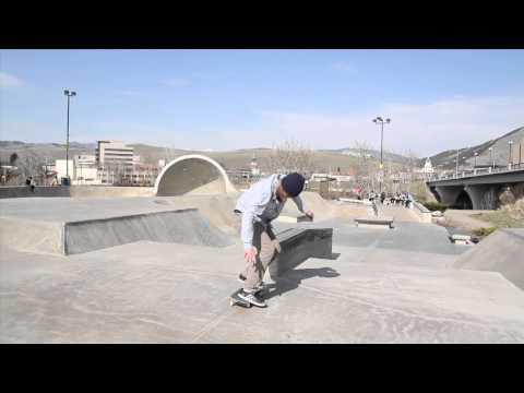 Mobash Skatepark Edit