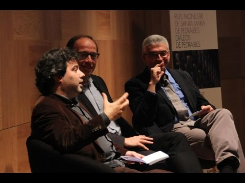 'La música com a llenguatge de l'ànima', amb Joan Vives i Jaume Radigales