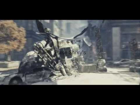 Pulse Shrkys Introduction 3CE By Monstahh