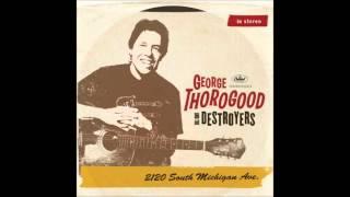 George Thorogood - Let It Rock
