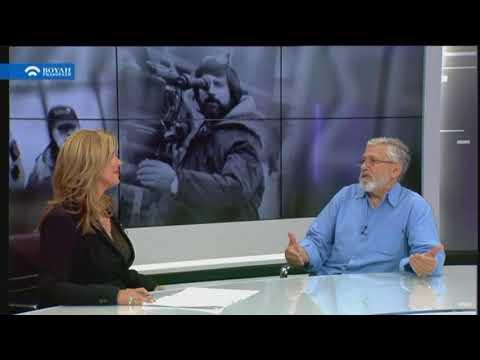 Συνάντηση : Γιώργος Αρβανίτης    (19/11/2017)