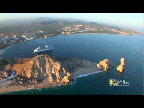 Cabos - San Jos del Cabo y Cabo San Lucas, clebres destinos exclusivos de playa para los turistas ms exigentes conforman Los Cabos, zona al extremo sur de la pen...