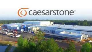 Richmond Hill (GA) United States  city images : Caesarstone opens U.S. Factory in Richmond Hill GA