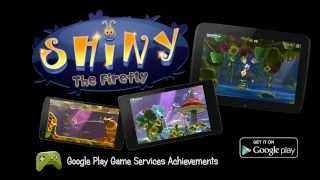Shiny The Firefly FREE YouTube video