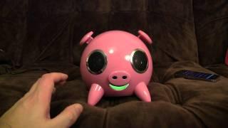 iPig, Gnome Radio, Plasma Ball and more tat | Ashens