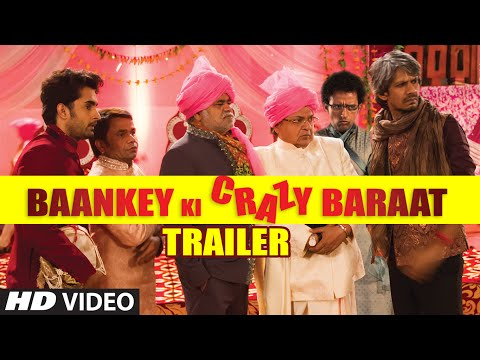 Baankey Ki Crazy Baraat Movie Picture