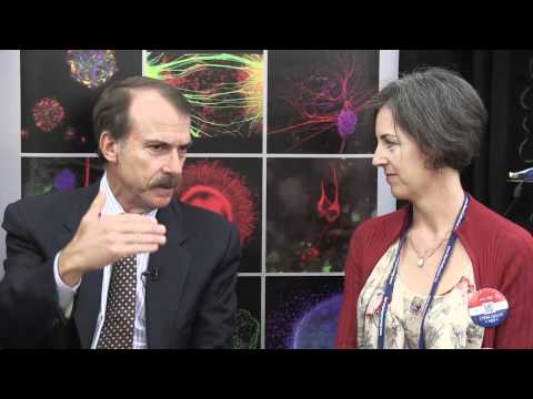 worldstemcell - Jonathan Thomas, CIRM governing board chair, sits down with CIRM at the World Stem Cell Summit booth to talk about what he wants all attendees to learn about...