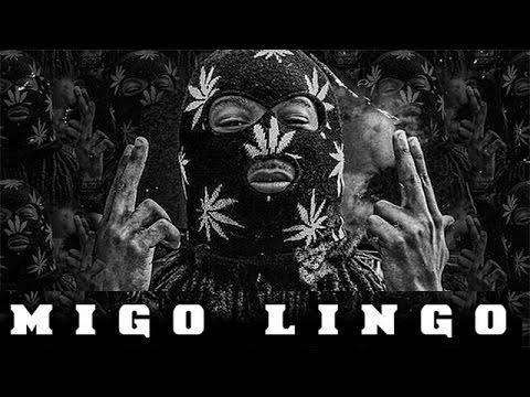 Johnny Cinco - SRGYRN ft. Migos (Migo Lingo)