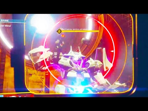 DESTINY 2 Gameplay Part 1 - NEW STRIKE! (PS4 PRO No Commentary)) (видео)