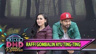 Video Aduuuh Raffi Bisa Aja Nih Gombalin Ayu Ting-ting - Kilau DMD (25/5) MP3, 3GP, MP4, WEBM, AVI, FLV November 2018
