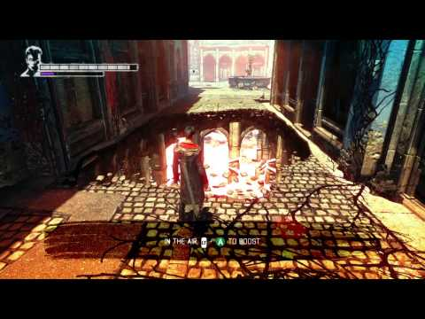 Quick Look: DmC Devil May Cry Demo – with Gameplay Video