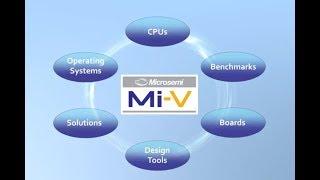 Mi-V Ecosystem for RISC-V Developers -- Microsemi