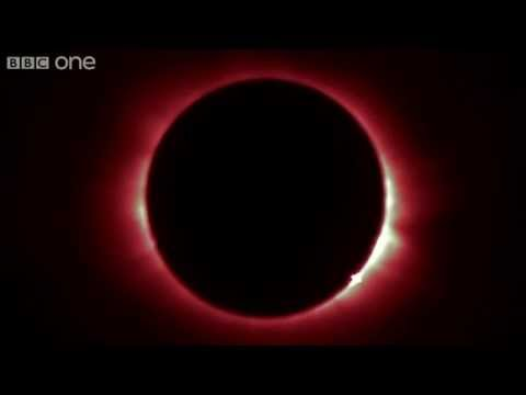 Beautiful Footage of the March 20 2015 Total Solar