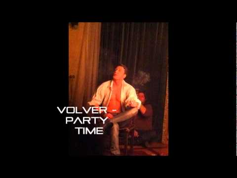 Tekst piosenki Volver - Party Time po polsku