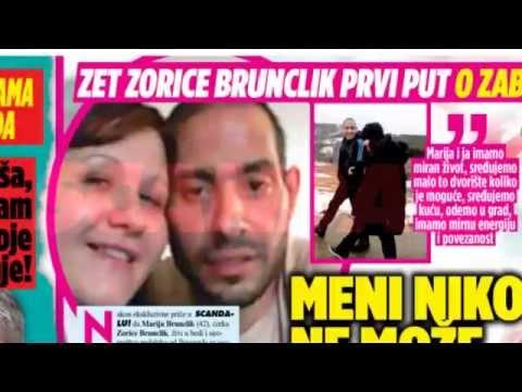 Skandal novine: Zet Zorice Brunclik o zabranjenoj ljubavi – Niko ne može da mi preti, Lepa Lukić izrabljivala naslednicu Ivanu, Kaća i Ćeranićka izginule oko para