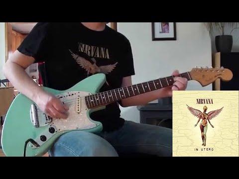 Nirvana - All Apologies Guitar Cover