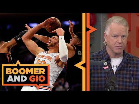Video: Knicks DROP Enes Kanter | Boomer and Gio
