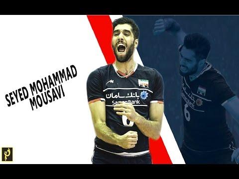 Seyed Mohammad Mousavi ► Skills ► Amazing   HD (видео)