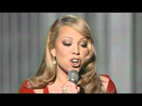 Mariah Carey   We Belong Together Live At The MTV Movie Awards