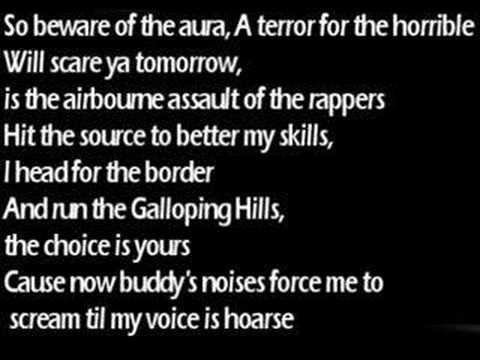 Tekst piosenki Eminem - Biterphobia po polsku