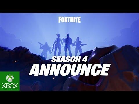 Season 4 Launch Trailer