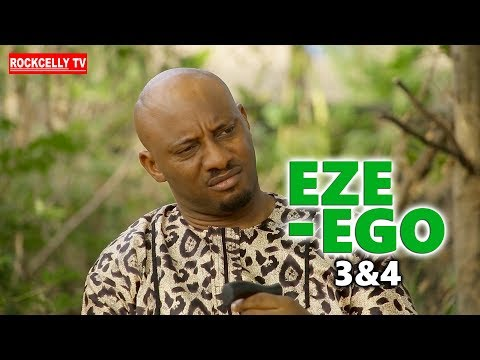 Eze-ego The Money Man 3 & 4 Teaser | Yul Edochie 2019 Nollywood Movies